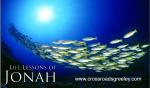 Jonah; Running Away FromGod
