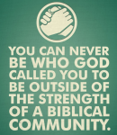 Justice; Biblical Community