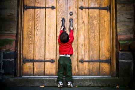 door-closed